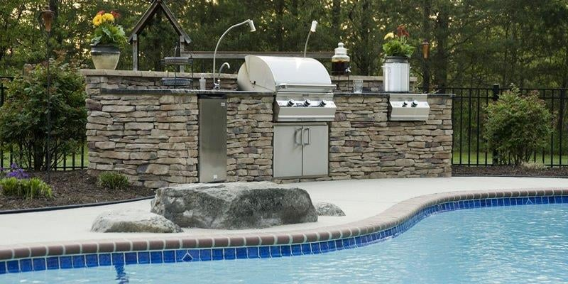 The Outdoor Kitchen Place: 27564 Old 41 Rd, Bonita Springs, FL