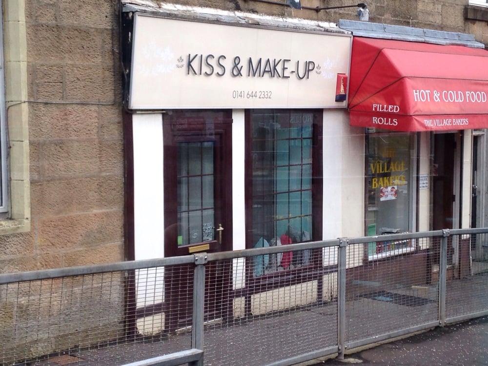 Kiss make up beauty salon sk nhed og spabade 5 main for Aaina beauty salon glasgow