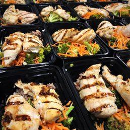 Eat Clean Meal Prep - San Diego - 37 Photos & 21 Reviews ...