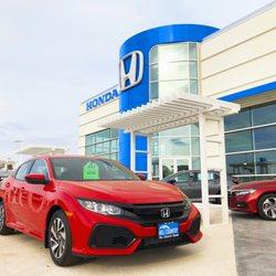 Honda Dealership San Antonio Tx >> Hill Country Honda 13 Photos 63 Reviews Car Dealers