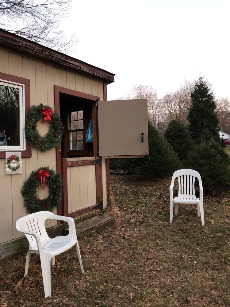 Timberdoodle Farm: 359 Upper Swiftwater Rd, Cresco, PA