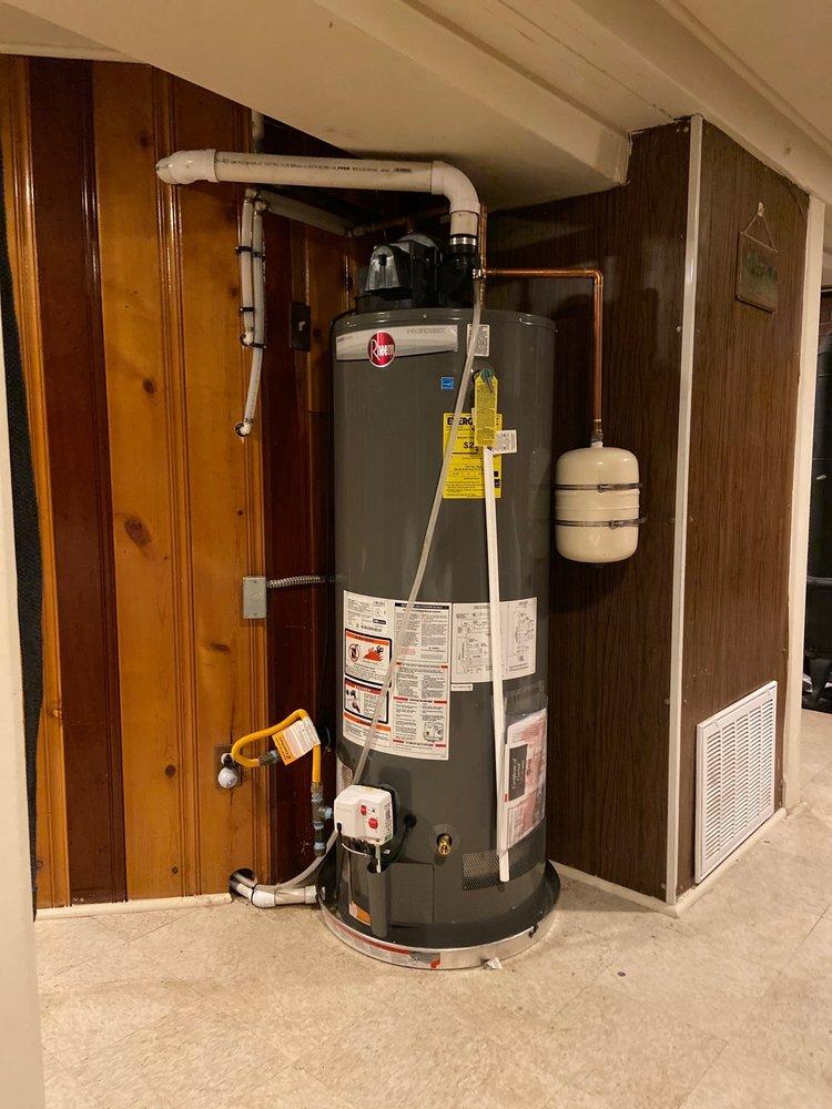Patterson Plumbing & Heating: 1010 Aspen Pl, Pueblo, CO