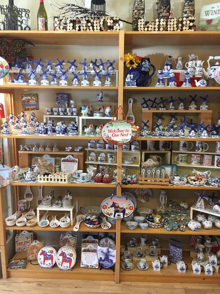 Solvang Gift & Souvenirs - 10 Photos - Gift Shops - 444