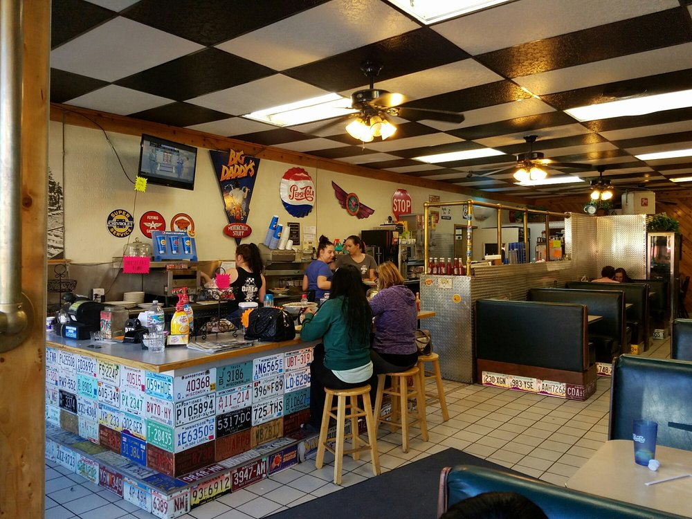 Breakfast Restaurants Near Flagstaff Az