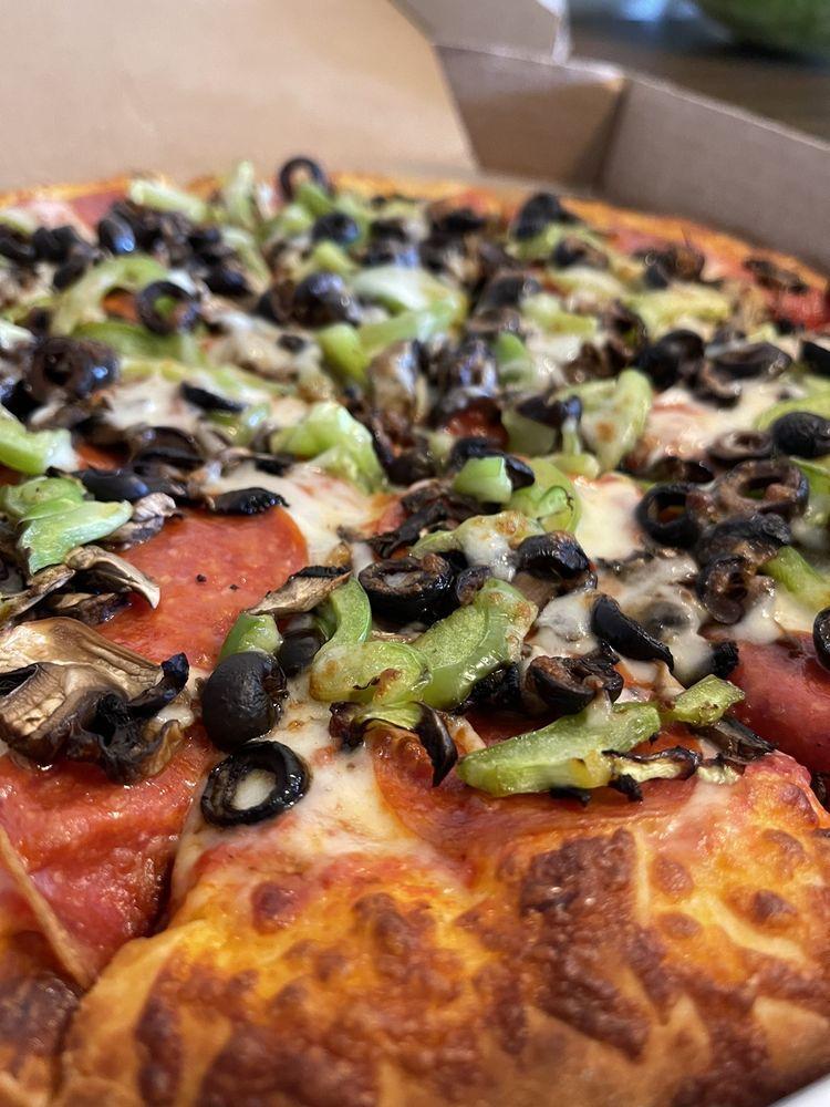 5Star Pizza