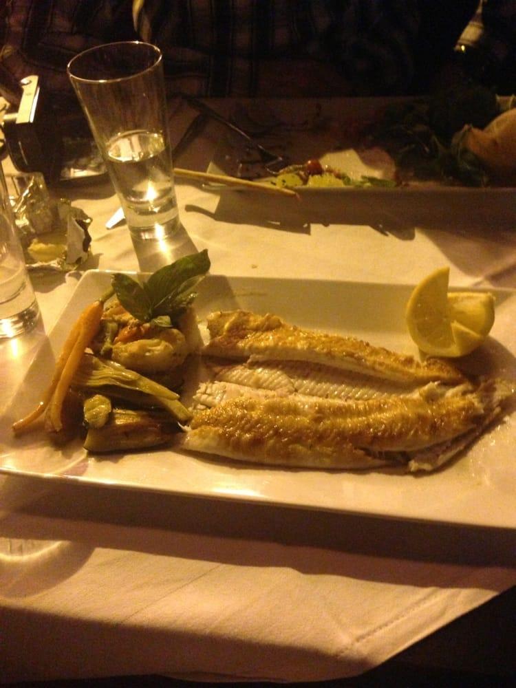 Noun Cucina Libanese 22 Rue Latour Maubourg Cannes