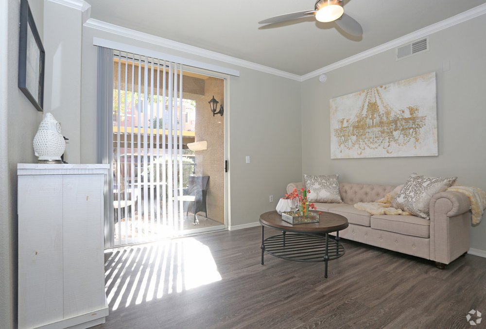 The Catherine Townhomes at Scottsdale