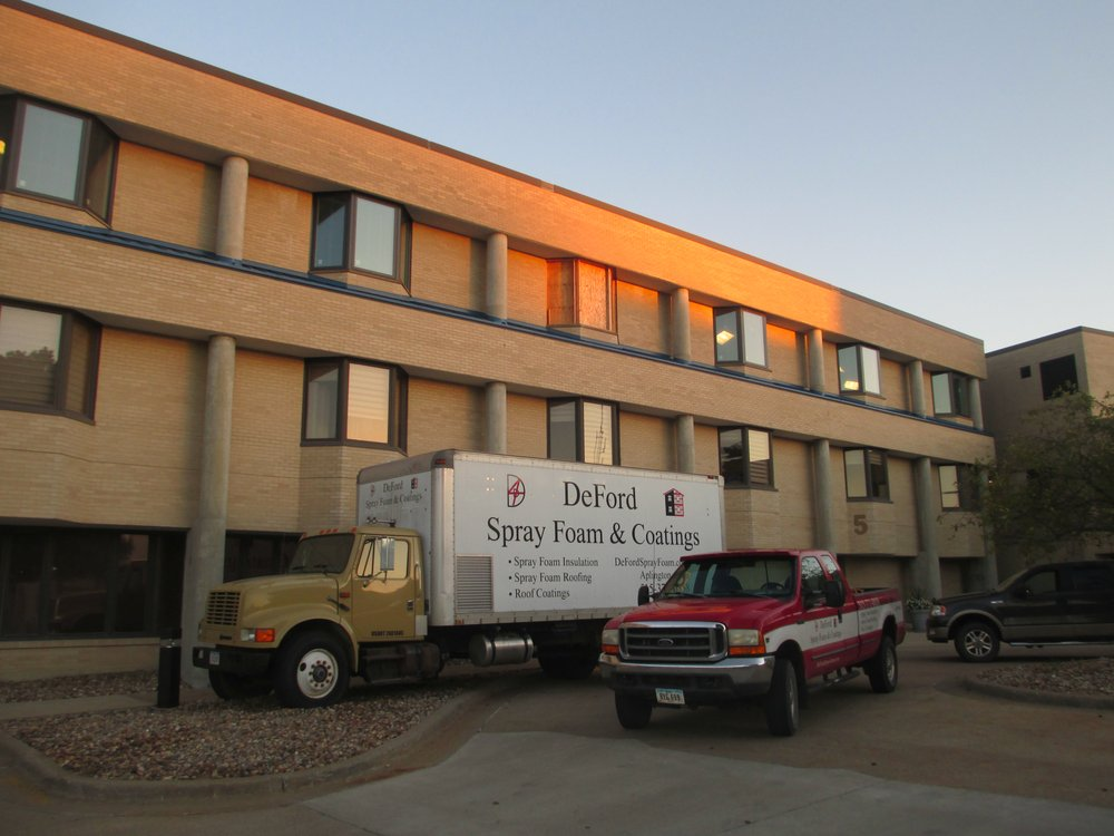Photo of DeFord Spray Foam & Coatings: Aplington, IA