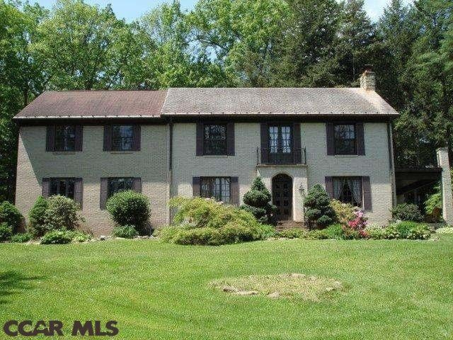 Mary Ann Scordo: 5523 E Pleasant Valley Blvd, Tyrone, PA