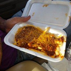 Photo Of Krystal Rainbow City Al United States Chili Cheese Fries