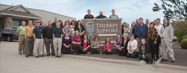 Photo Of Therapy Support Springfield Mo United States