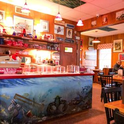 Photo Of Mabels Lobster Claw Kennebunkport Me United States
