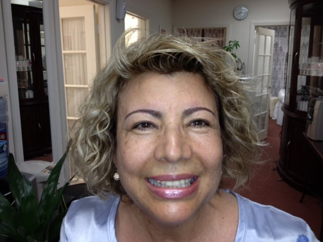 After 3d yelp for 3d eyebrow tattoo el monte ca