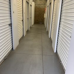 Beau Photo Of Mission Hills Self Storage   Mission Hills, CA, United States.  Hallways