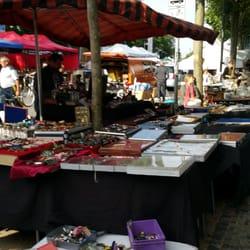 Flohmarkt Frankfurt Schaumainkai