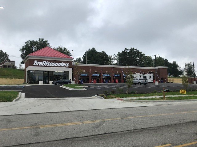 Tire Discounters: 2184 Declaration Dr, Independence, KY
