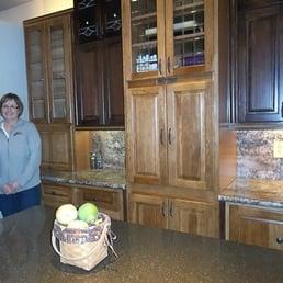 Photo Of Builderu0027s Choice   La Salle, IL, United States. Kraftmaid Cabinets