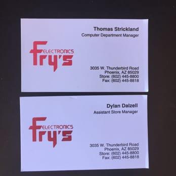Fry's Electronics - 92 Photos & 271 Reviews - Electronics