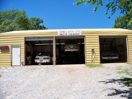 Grimes Auto Care Auto Repair 109 Lee Road 232 Phenix City Al