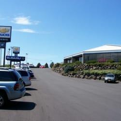 Automotive Car Dealers · Photo Of Koenig Chevrolet   Port Angeles, WA,  United States