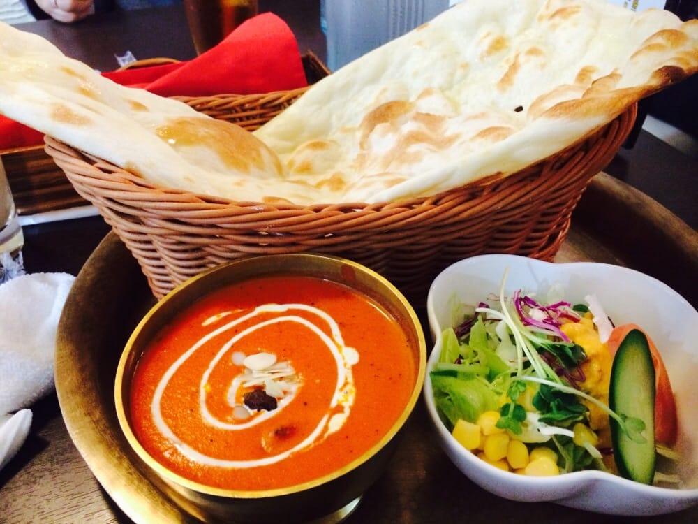 インド料理店エベレストフード