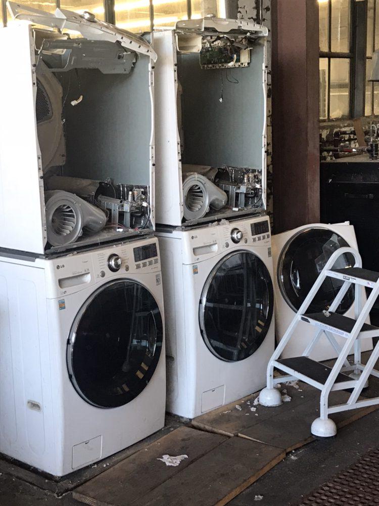 Lg Dryer Repair >> Lg Dryer Repair In Pasadena Yelp