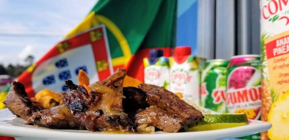 Father's Daughter Portuguese Cuisine: 8600 Navarre Pkwy, Navarre, FL