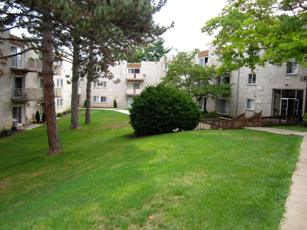 Executive House Apartments State College Pa