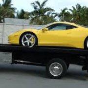 Classic Car Rental Marina Del Rey