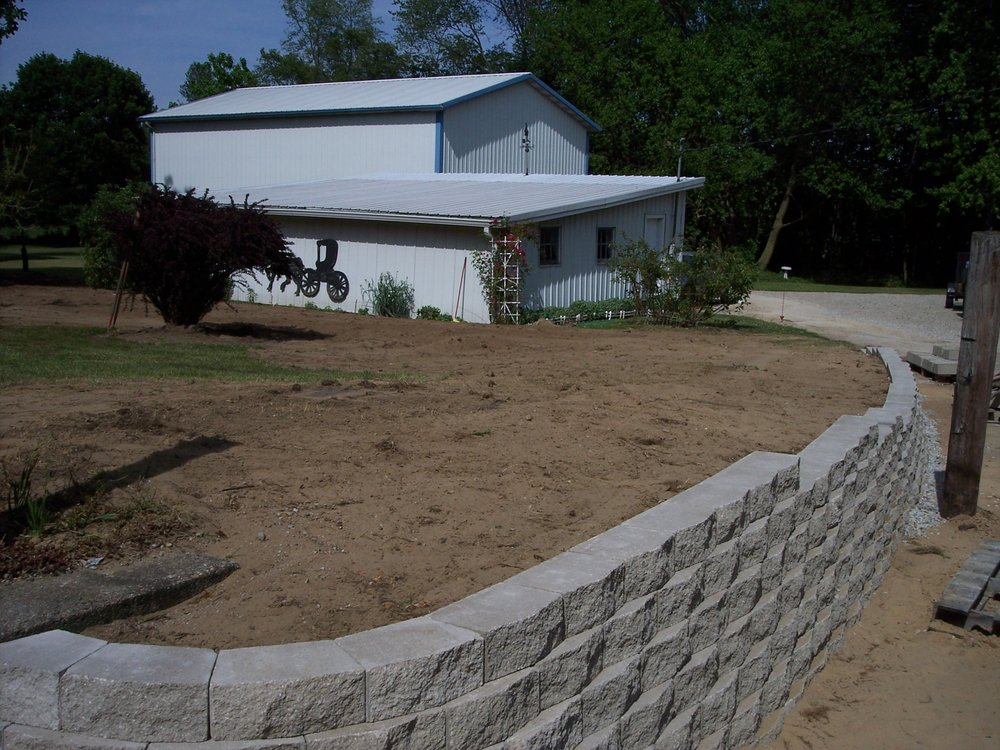 GardenScapes: 702 W Broadway St, Monticello, IN