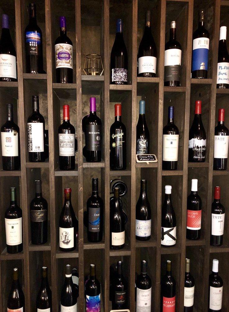 The Bohemian: A Wine Bar