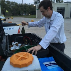 Photo Of Reliant Pest Management Houston Tx United States Bill Is Getting