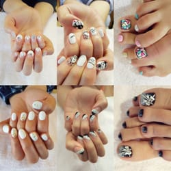 Photo Of Silk Nails And Spa Carrollton Tx United States