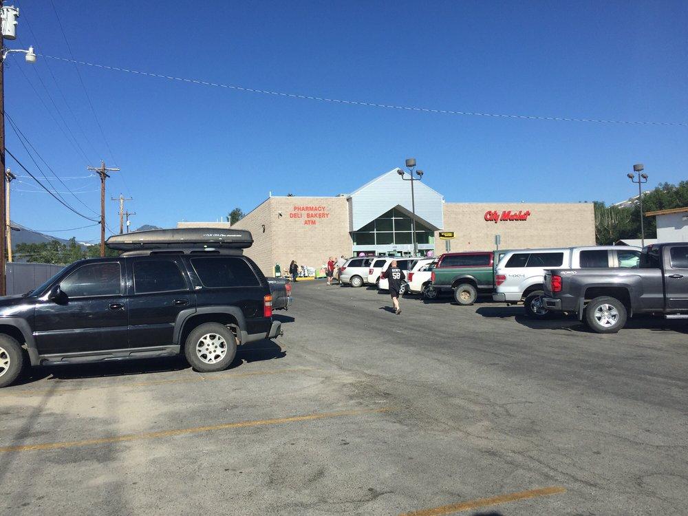 City Market Food & Pharmacy: 438 US Hwy 24 N, Buena Vista, CO