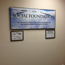 Sigil Social Foundation Counseling Mental Health 41715