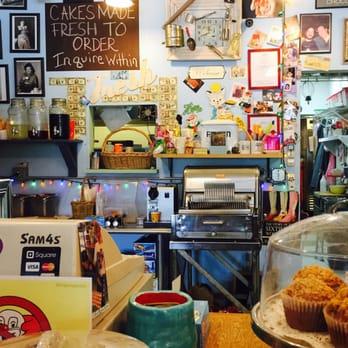 Floyd & Bobo's Bakery & Snack Palace - 106 Photos & 85