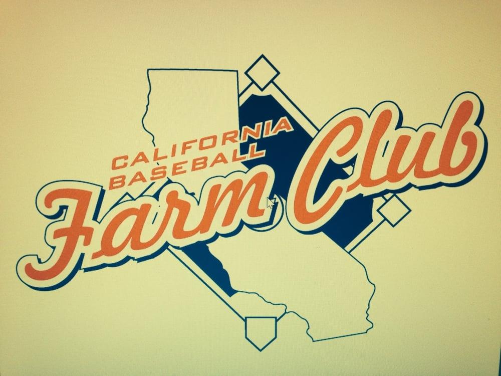 California Baseball Farm Club
