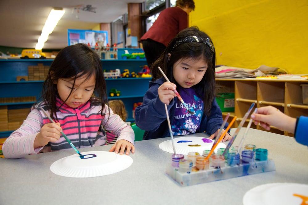 Skyline Preschool: 12540 Skyline Blvd, Oakland, CA