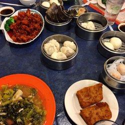 Sunshine Oriental Restaurant
