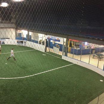 High Velocity Sports - 28 Photos & 17 Reviews - Venues