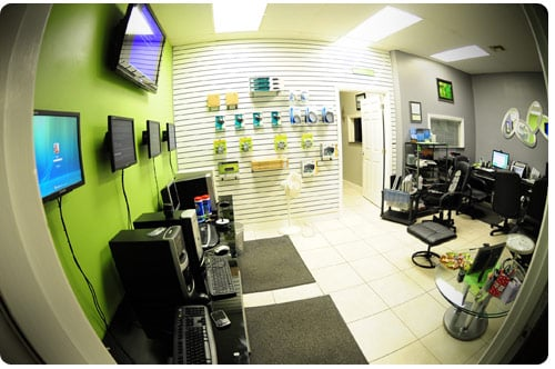 Computer Services By Kenny P: 4441 Hollywood Blvd, Hollywood, FL
