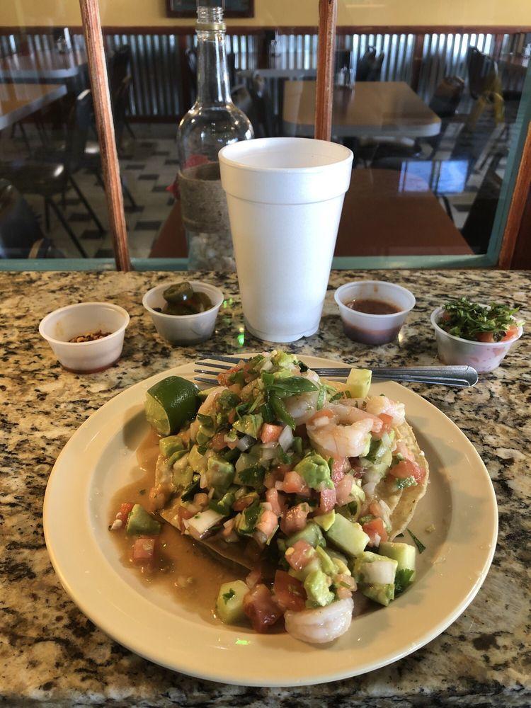 Mi Taquito: 400 Main St, Alamosa, CO