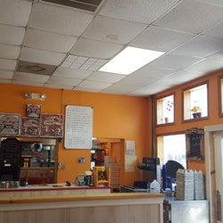 Photo Of Cafe Milano Pocomoke City Md United States Seating For About