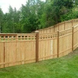 Kelly Fencing 30 Photos Fences Amp Gates 6193 Glenwood