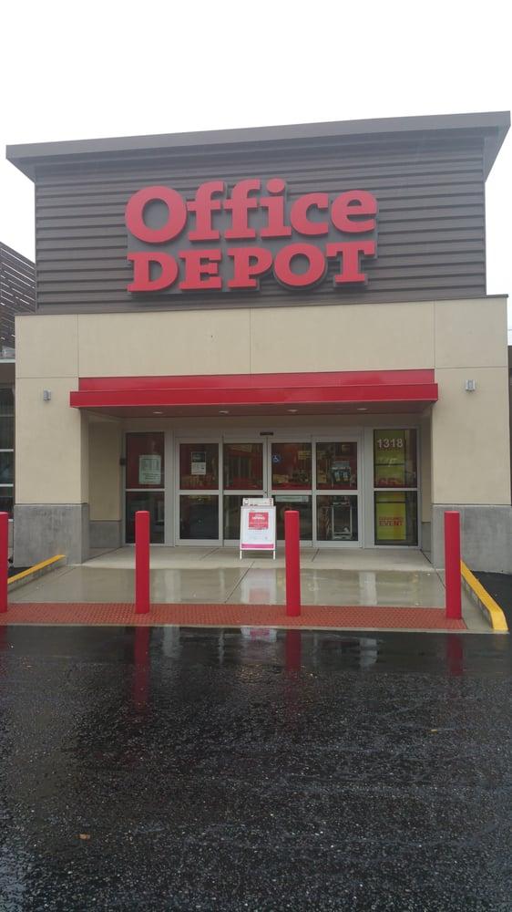 Office depot 33 rese as material de oficina 1318 for Oficina depot