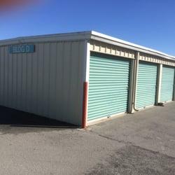 Photo Of All Safe Mini Storage Salinas Ca United States