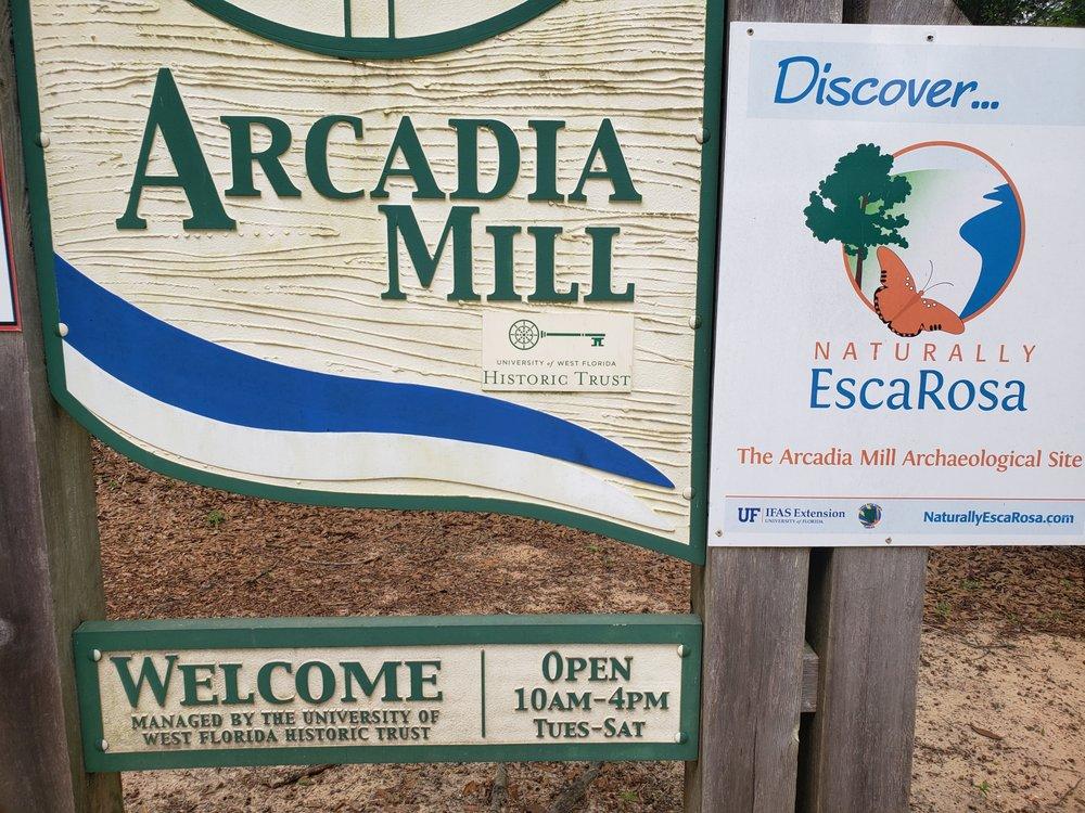 Arcadia Mill: 5709 Mill Pond Ln, Milton, FL