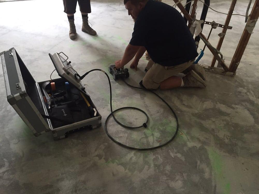 Orange County Concrete Coring Amp Cutting Contractors