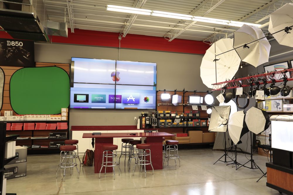 PROCAM Photo & Video Gear: 1014 Ohio Pike, Cincinnati, OH