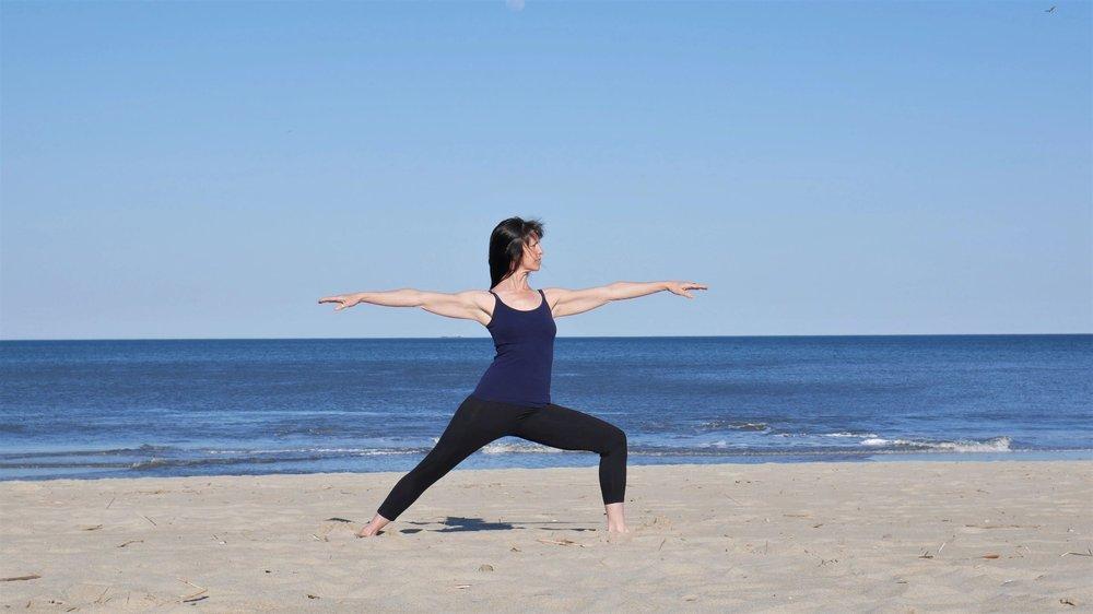 The Yoga Studio: 33247 Fairfield Rd, Lewes, DE